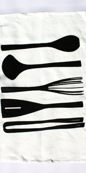 KITCHEN TOOLS BLACK