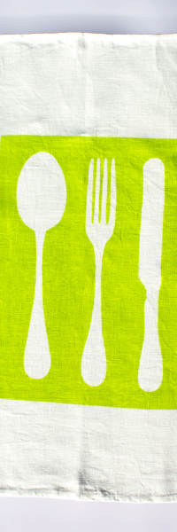 CUTLERY LIME